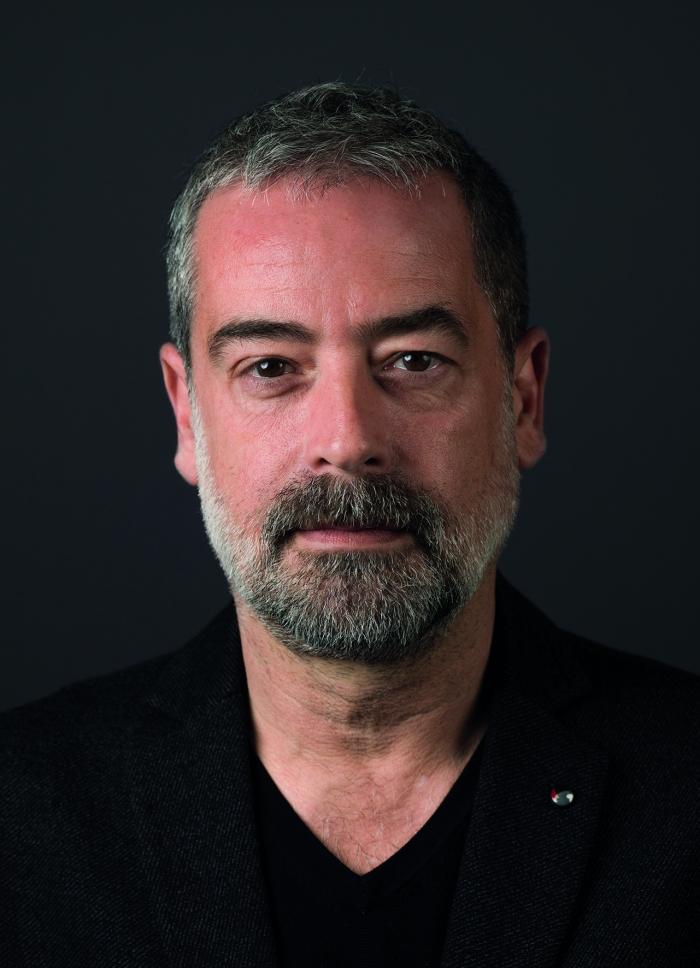 Carlos Rodríguez Ríos