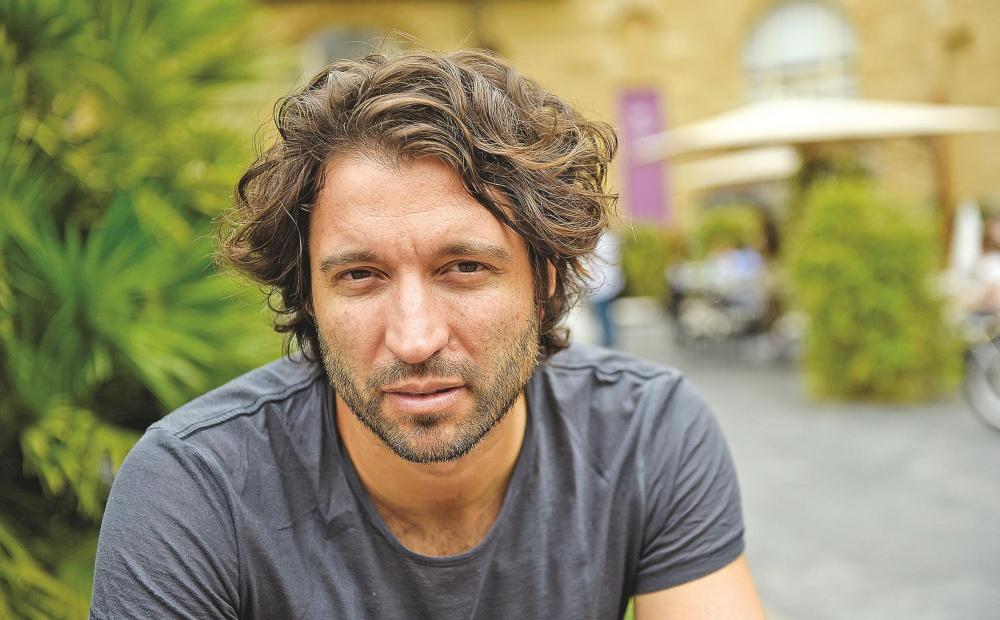 Alejandro Landes, director del film.