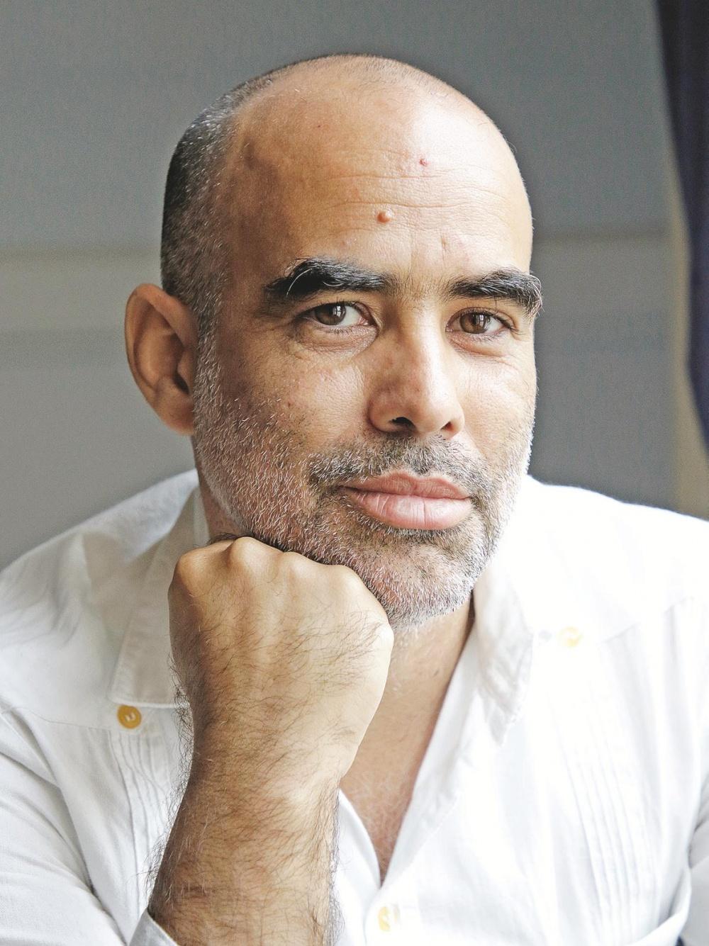 Armando Capó, director del film.