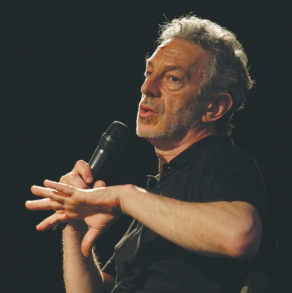 Martin Rejtman.