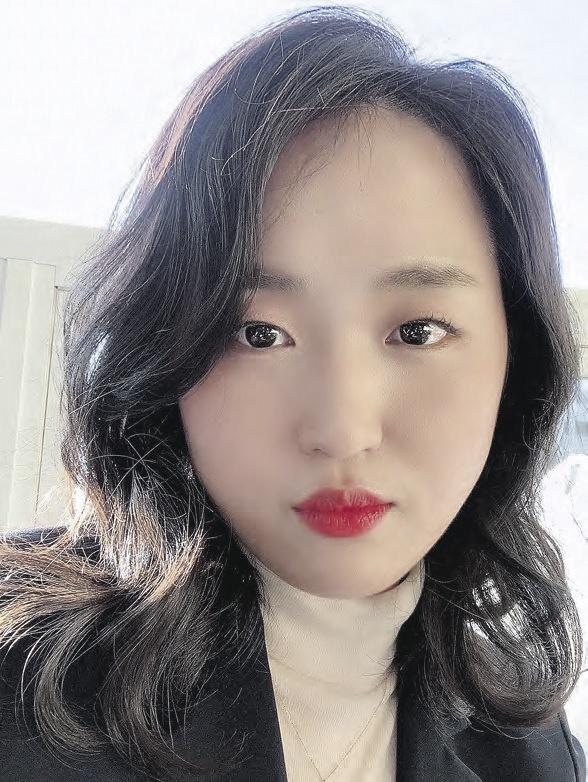 La directora Kim Mi-Jo.