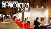 Call open for participation in the II Europe-Latin America Co-Production Forum to take place on 23, 24 and 25 September in the framework of the 61st edition.