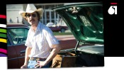 Dallas Buyer�s Club wins Sebastiane Award 2013