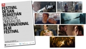 Bille August, Mia Hansen-L�ve, Fran�ois Ozon, Christian Petzold, Micha�l R. Roskam, Shim Sung-bo and Michael Sturminger to compete in the Official Selection at the 62nd edition of the San Sebastian Festival