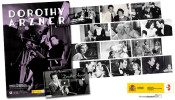 The 62nd edition of the San Sebastian Festival dedicates a cycle to the filmmaker Dorothy Arzner