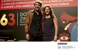 EUROPE-LATIN AMERICA CO-PRODUCTION FORUM AWARD 2015 FOR THE BEST PROJECT