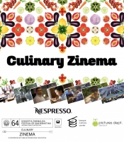 The seven films in the Culinary Zinema section will take us to the origins, traditions and future of food