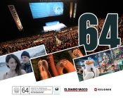 The Velodrome will house the premiere of the collective film ''Kalebegiak'' in addition to the animated movies ''Storks'' and ''Sausage Party''