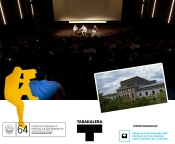 The XV International Film Students Meeting will include masterclasses by Bonello, Périot and Tverdovsky