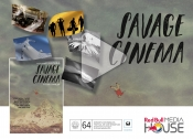 Travis Rice, Peter Hamblin, Takuji Masuda, Craig Stecyk, Patrick Trefz and Art Brewer will join various others in San Sebastian to present the titles in the Savage Cinema section