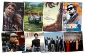 Four films presented at the San Sebastian Festival land four Feroz Awards