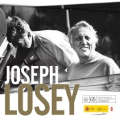 The 65th edition of the San Sebastian Festival and the Spanish Film Archive will dedicate a retrospective to the North American director who settled in the UK, Joseph Losey