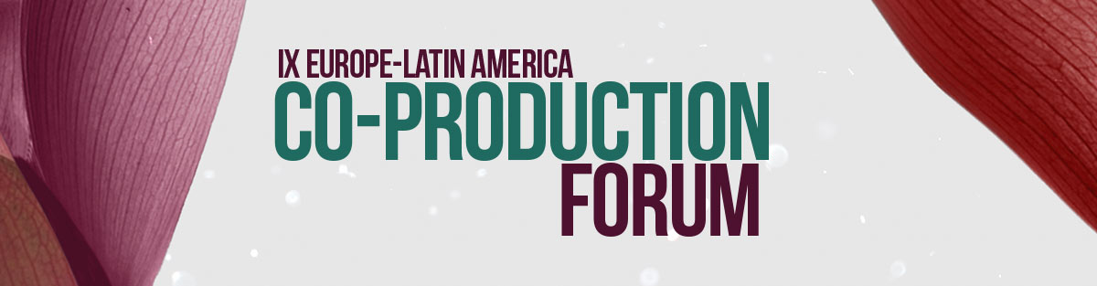 IX Europe-Latin America Co-Production Forum