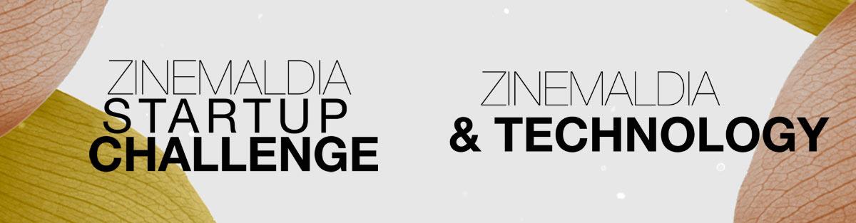 Zinemaldia & Technology - Zinemaldia Startup Challenge