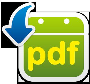Programa guía en pdf