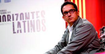 El director colombiano William Vega.