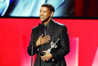 El actor estadounidense agradeció emocionado la pasión demostrada por el público del Zinemaldia.