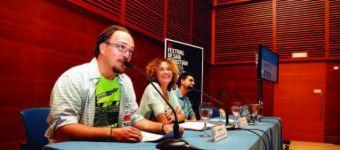 Las principales asociaciones de cortometrajistas presentaron sus propuestas para fortalecer el sector.