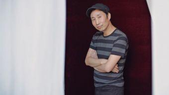 Junichi Mori, el realizador de la película Little Forest – Winter / Spring