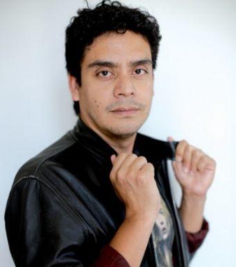 guatemalteco Jayro Bustamante, director de Ixcanul.