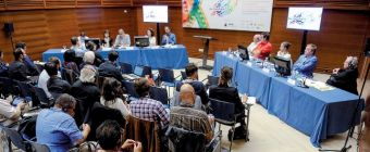 The 11th Lau Haizetara Documentary Co-Production Forum was backed by Basque producers org IBAIA.