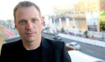 El canadiense Hans Christian Berger, director de After Eden.