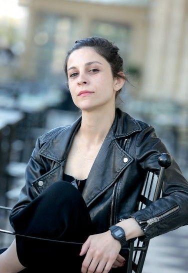 Natalia Garagiola, directora de Temporada de caza.