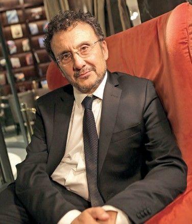 Antonio Cuadri, zuzendari andaluziarra.