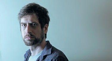 João Dumans, codirector del film.