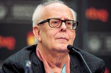 Ramón Colom prentsaurrekoan.