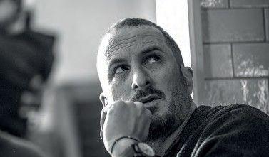 Darren Aronofsky, director del film