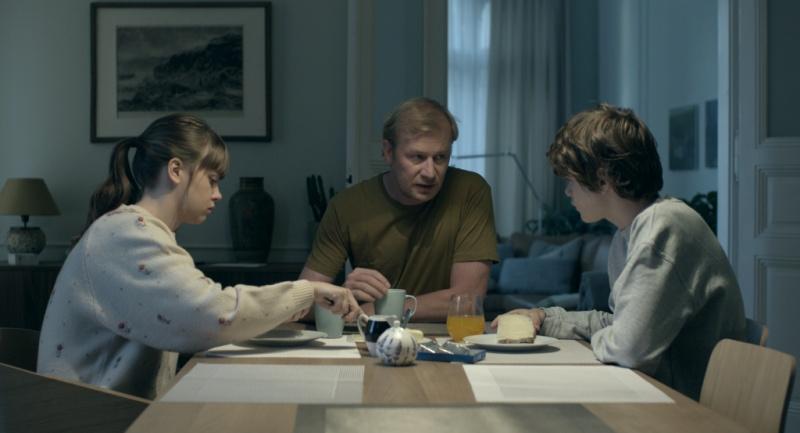 RODINNY FILM / FAMILY FILM