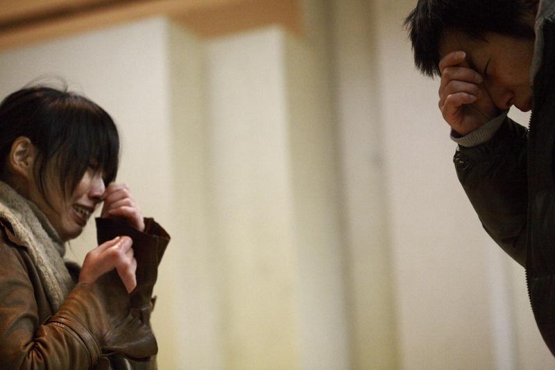 FUYU NO KEMONO / LOVE ADDICTION