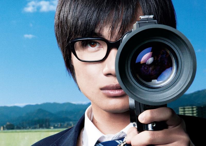 KIRISHIMA, BUKATSU YAMERUTTEYO / THE KIRISHIMA THING