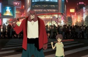 BAKEMONO NO KO / THE BOY AND THE BEAST