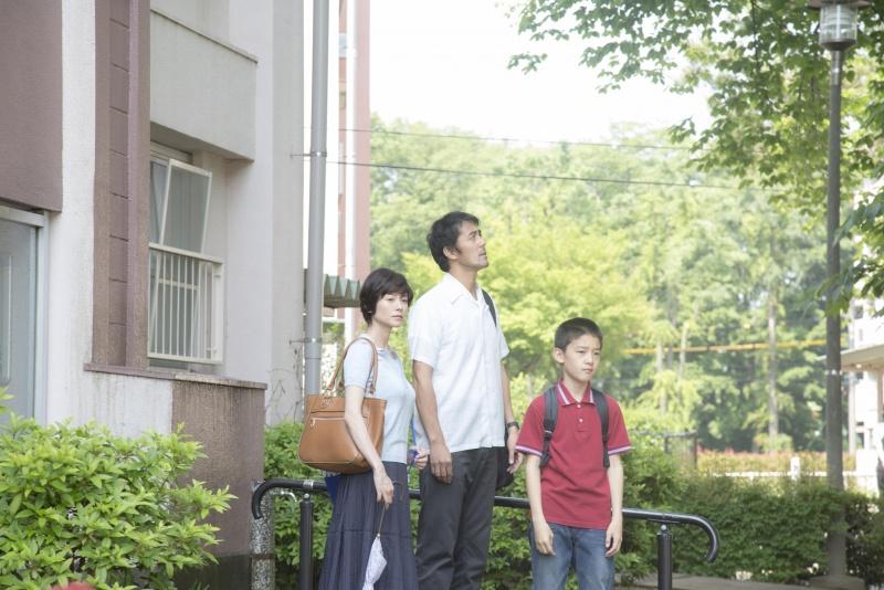 UMI YORIMO MADA FUKAKU  / AFTER THE STORM