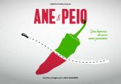 ANE & PEIO, MAITASUN ISTORIO BAT PIPER ARTEAN