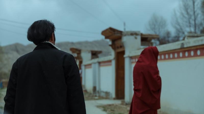 Résultat de recherche d'images pour pelicula La Mu Yu Ga Bei / Lhamo And Skalbe