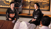 Gokudo no onna-tachi / The Yakuza Wives